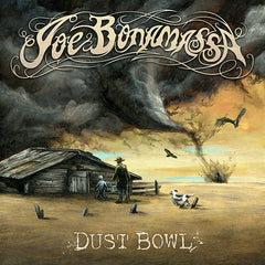 Dust Bowl Full Album Digital Download