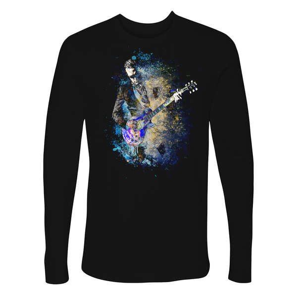 Blues Explosion Long Sleeve (Men)