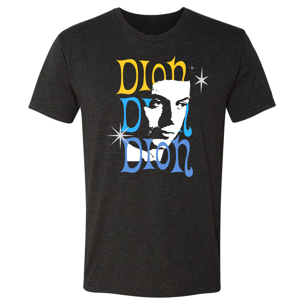 Dion - Silhouette Logo T-Shirt (Unisex) ***PRE-ORDER***