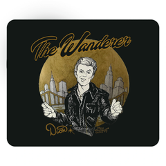Dion - The Wanderer Logo Mouse Pad ***PRE-ORDER***