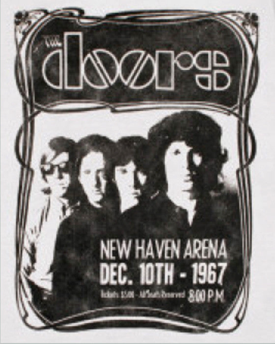 The Doors - New Haven (Men)