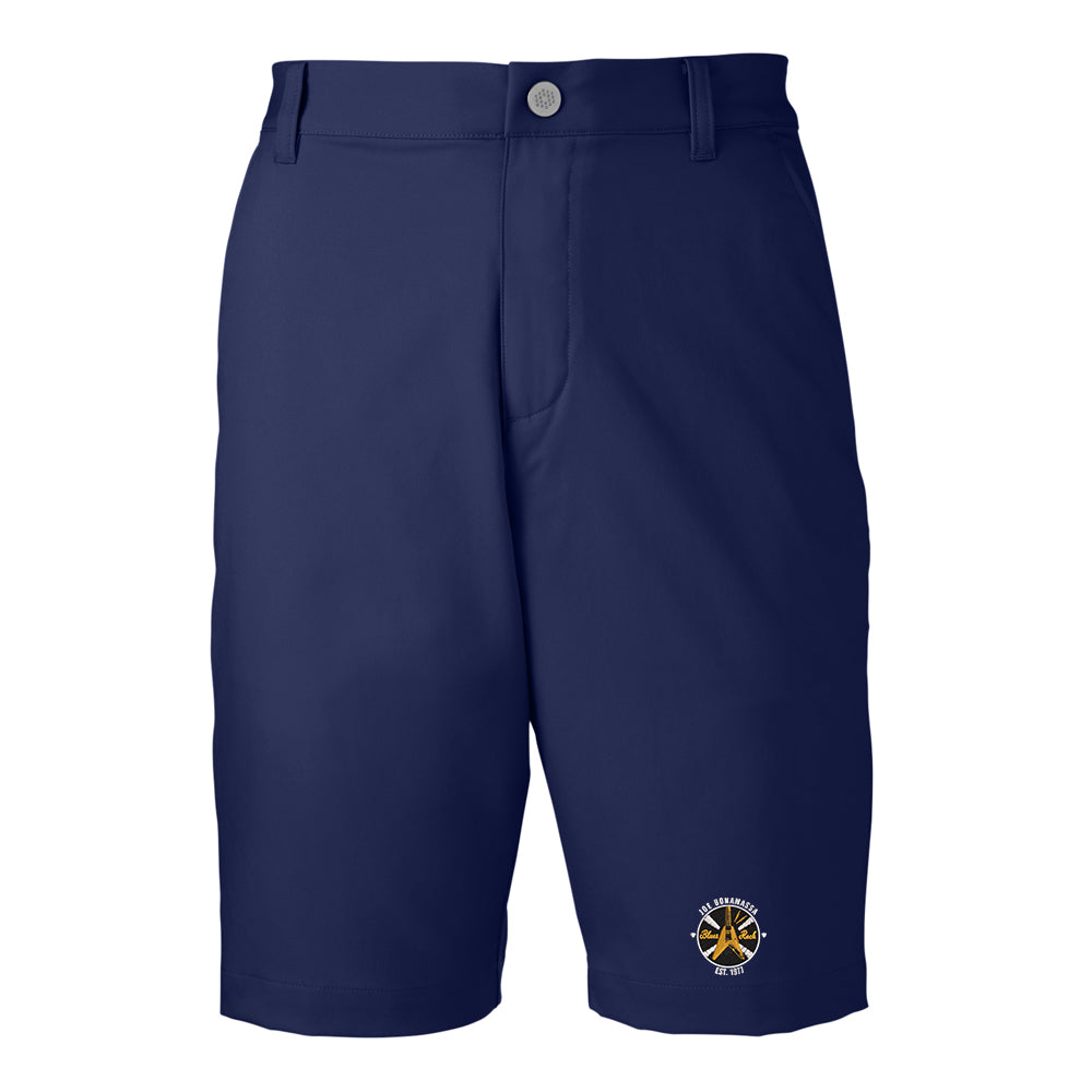 Electric Flying V Puma Golf Tech Shorts (Men) - Peacoat