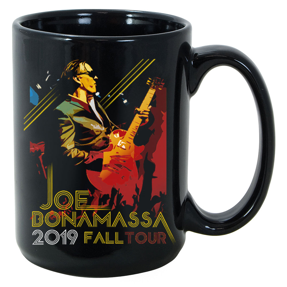 2019 Fall Tour Mug - Portrait