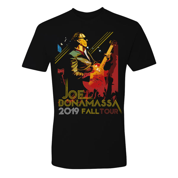 2019 Fall Tour T-Shirt (Unisex) - Portrait