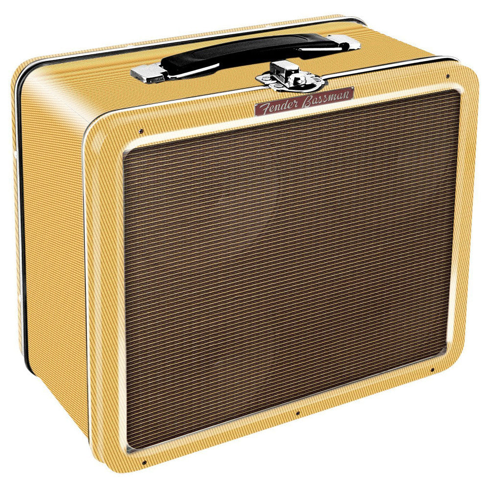 Fender - Bassman Amp Lunch Box