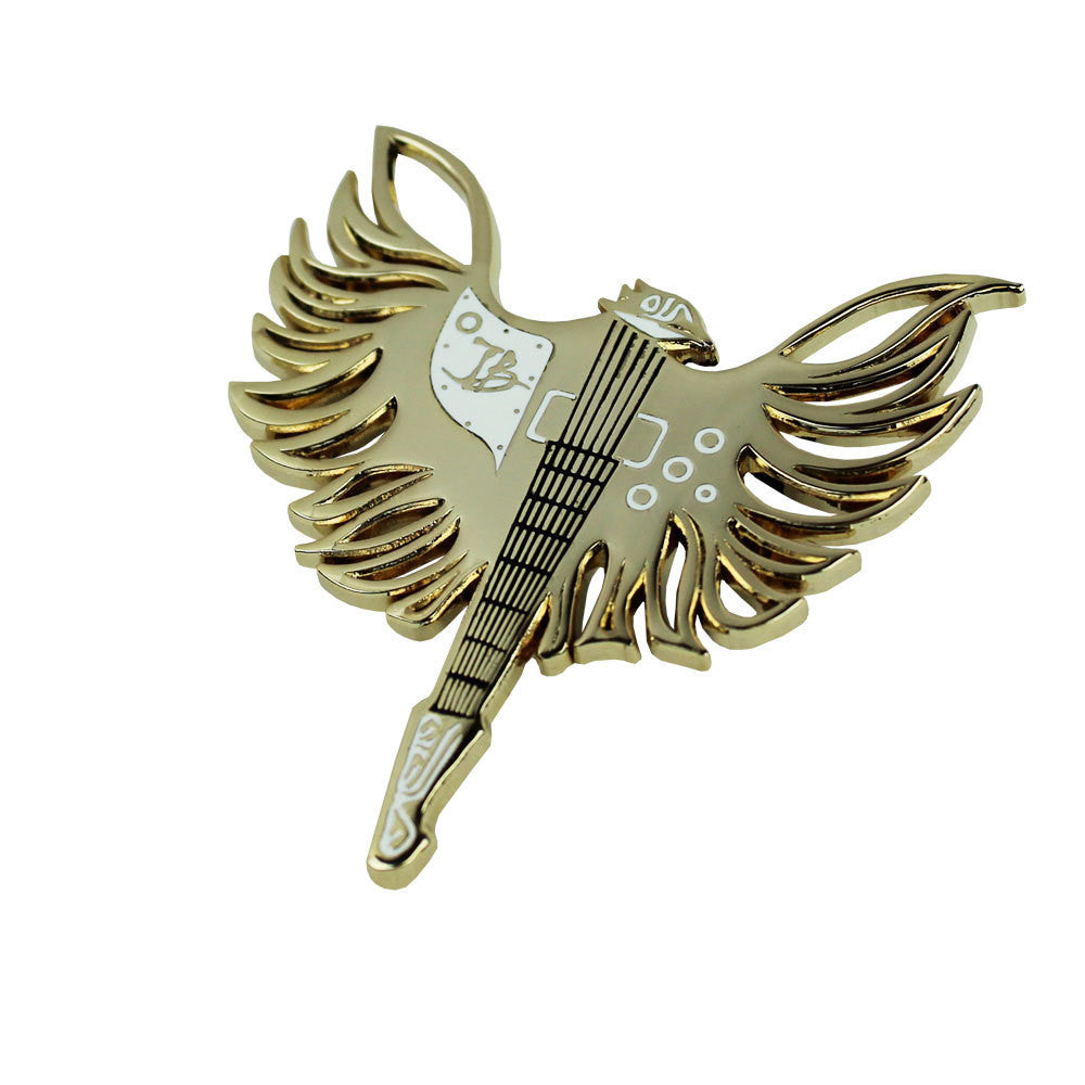 Firebird Pin - Limited Edition (100 pieces)