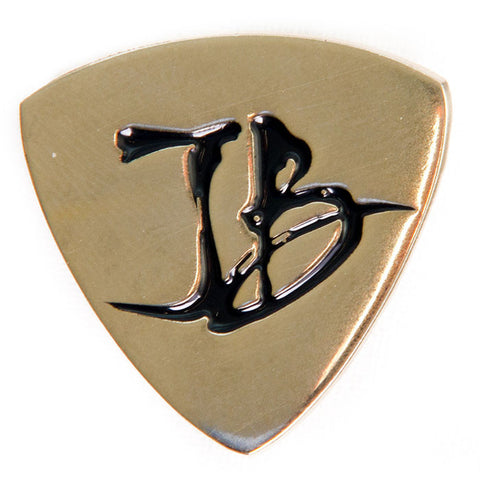 2014 Inaugural JB Gold Pick Pin - Only 500 Made