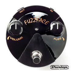 FFM4 Joe Bonamassa Fuzz Face Mini