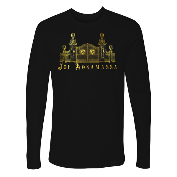 Royal Tea Gate Long Sleeve (Men)