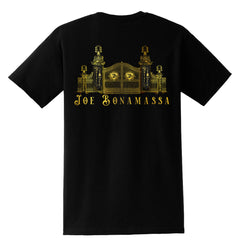 Royal Tea Gate Pocket T-Shirt (Unisex)