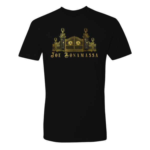 Royal Tea Gate T-Shirt (Unisex)