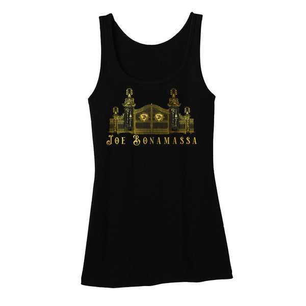 Royal Tea Gate Tank (Women)