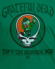 Grateful Dead - Top O' The Morning Dew (Men)