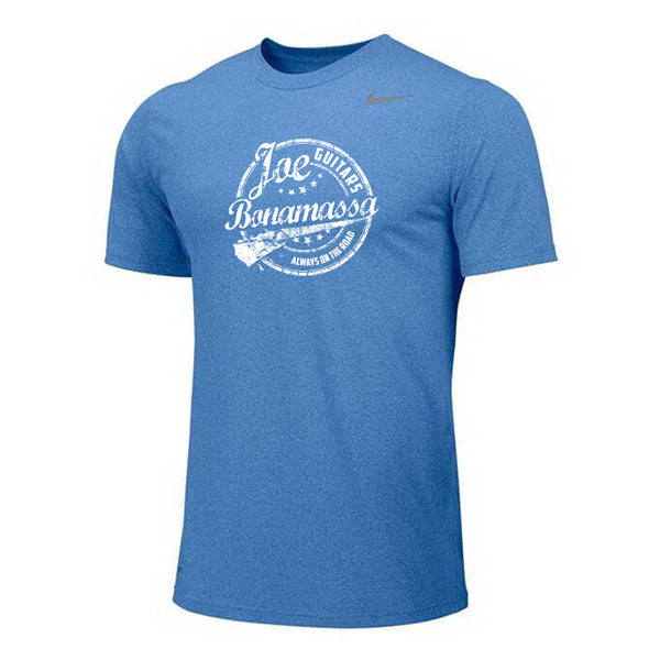Genuine Blues Nike Dri-FIT Legend T-Shirt (Men) - Valor
