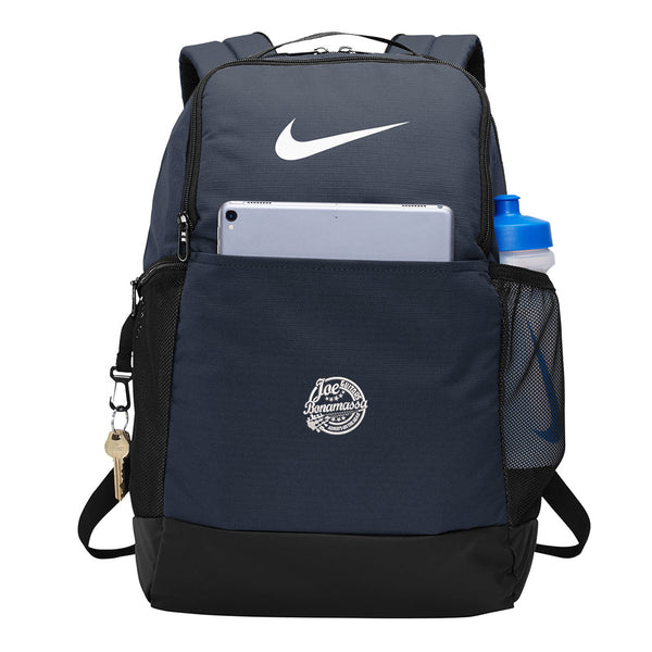Genuine Blues Nike Brasilia Backpack - Navy