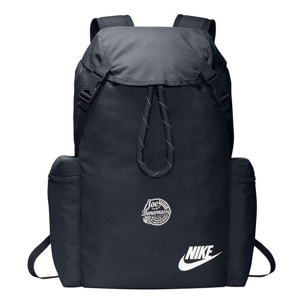 Genuine Blues Nike Heritage Rucksack - Obsid