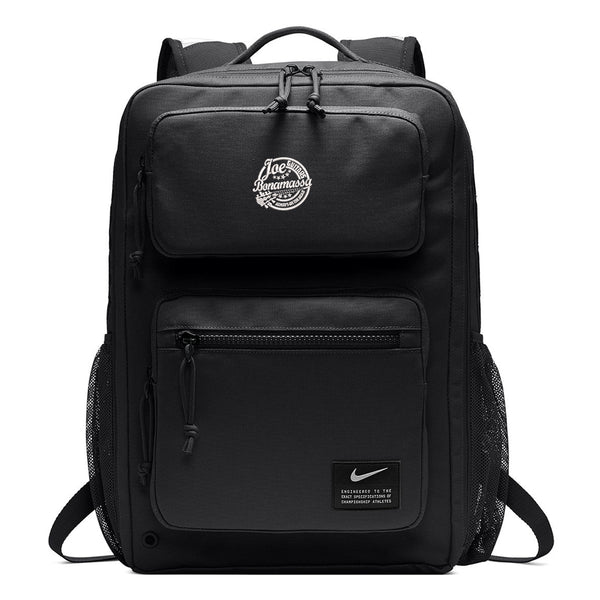 Genuine Blues Nike Utility Speed Backpack - Black