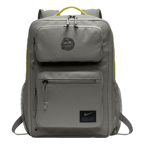 Genuine Blues Nike Utility Speed Backpack - Grey