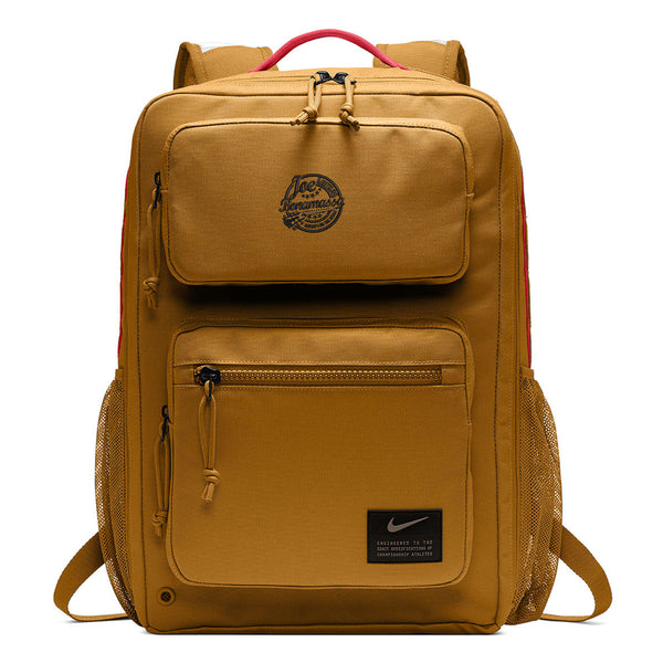 Genuine Blues Nike Utility Speed Backpack - Wheat