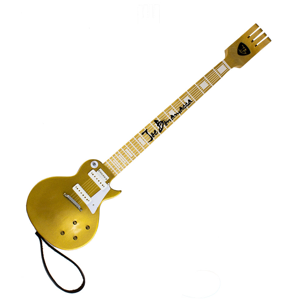 Goldtop Back Scratcher