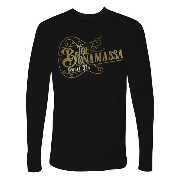 Royal Tea Guitar Long Sleeve (Men)