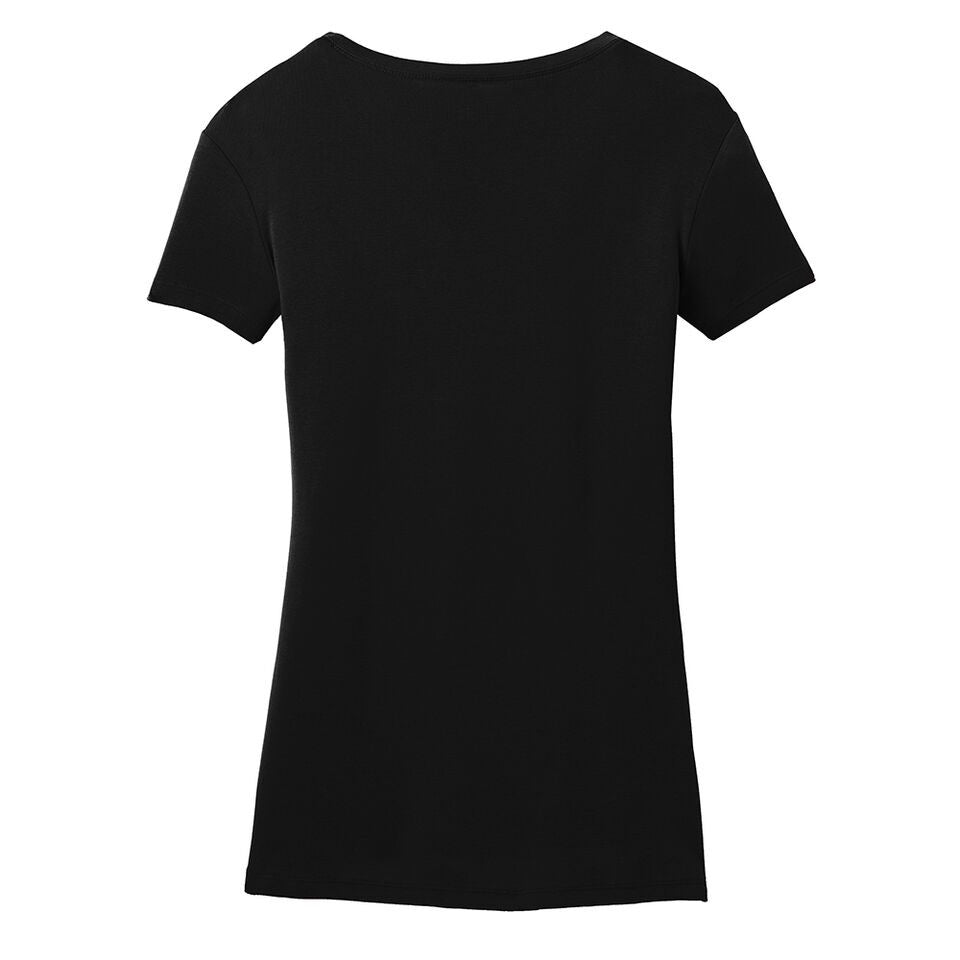 Guitar Safari V-Neck (Women)