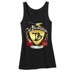 Guitar Trifecta Tank (Women)