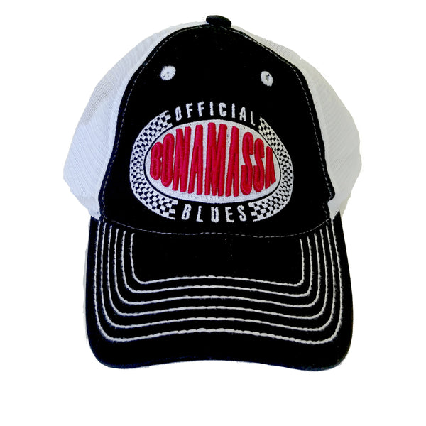 Official Blues Provider Hat (Black) - Bonamassa Custom Shop