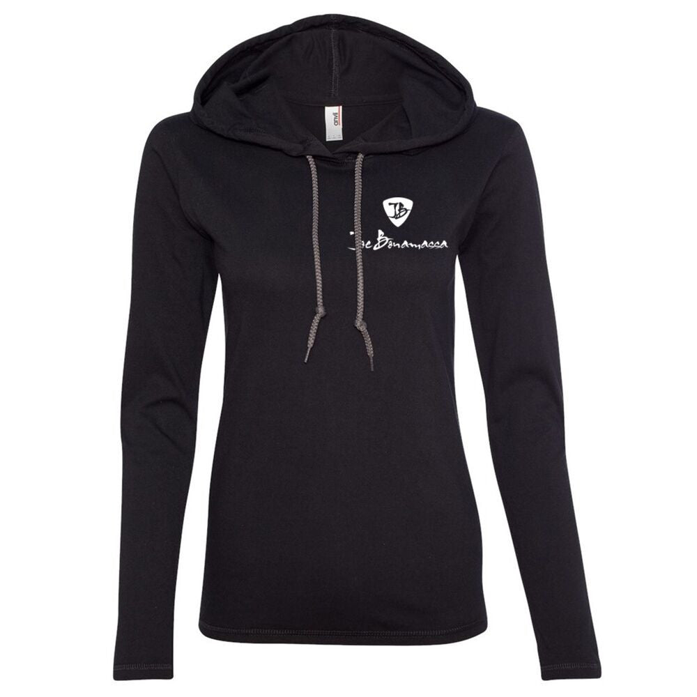 Heavy Gauge Hooded Long Sleeve (Women)