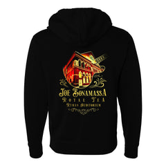 Royal Tea Live at the Ryman Auditorium Zip-Up Hoodie (Unisex)