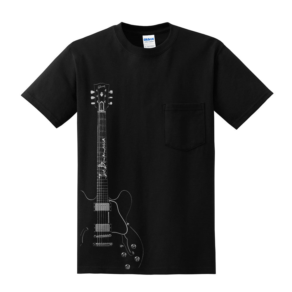 Iron Cross Pocket T-Shirt (Unisex)