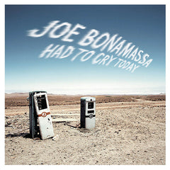 Joe Bonamassa: Had To Cry Today (Vinyl) (Released: 2004)