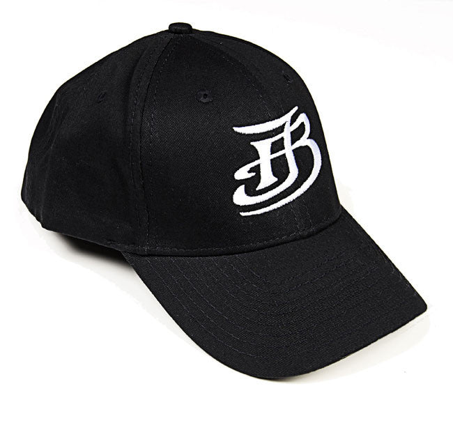 JB Embroidered Logo Hat