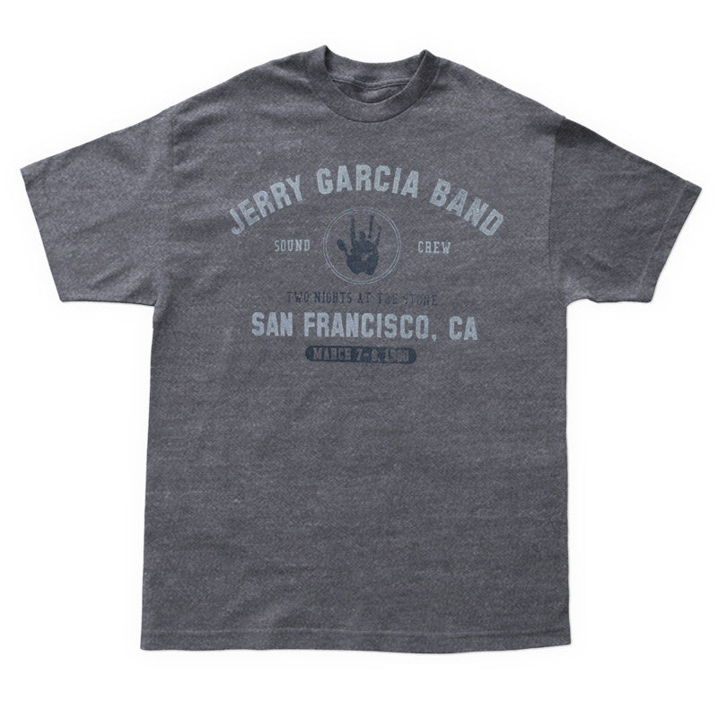 Jerry Garcia Band - San Francisco (Men)