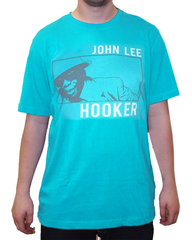 Blues Guitarist John Lee Hooker Shirt