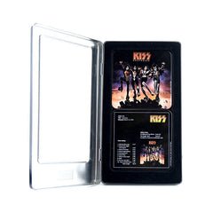 KISS – Destroyer Coasters (6 Pack)