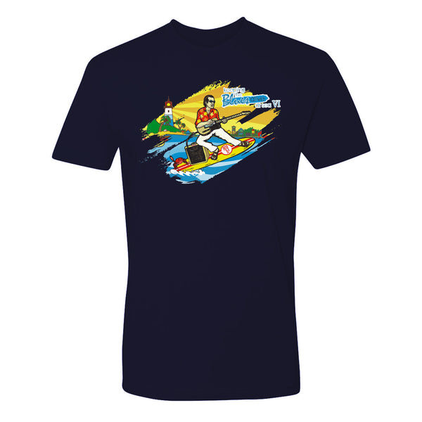 2020 KTBA at Sea VI T-Shirt (Unisex)