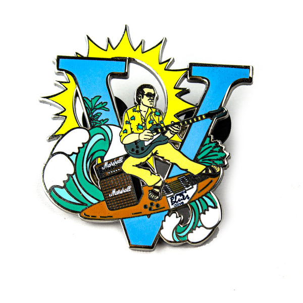 2019 KTBA at Sea V Pin ***PRE-ORDER***