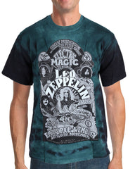 Led Zeppelin - Electric Magic T-Shirt (Men)