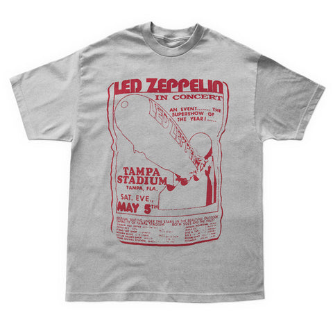 Led Zeppelin In Concert (Men)