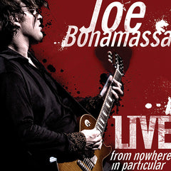 Live From Nowhere In Particular Full Album Digital Download