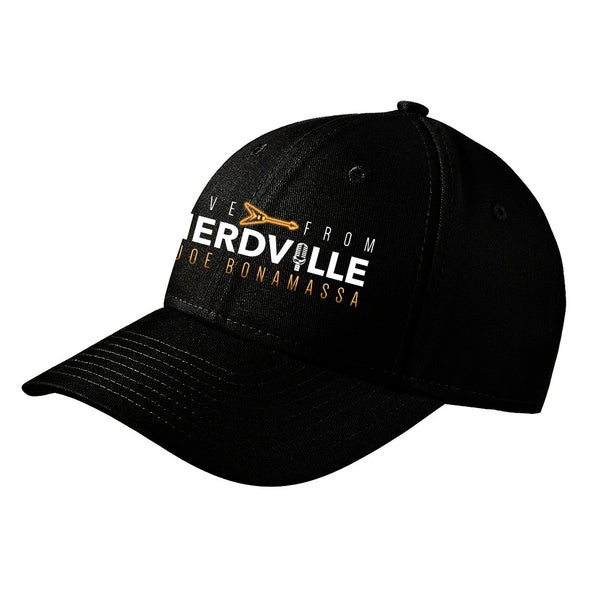 Live From Nerdville with Joe Bonamassa Hat