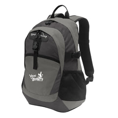 Local Blues Eddie Bauer Backpack - Grey