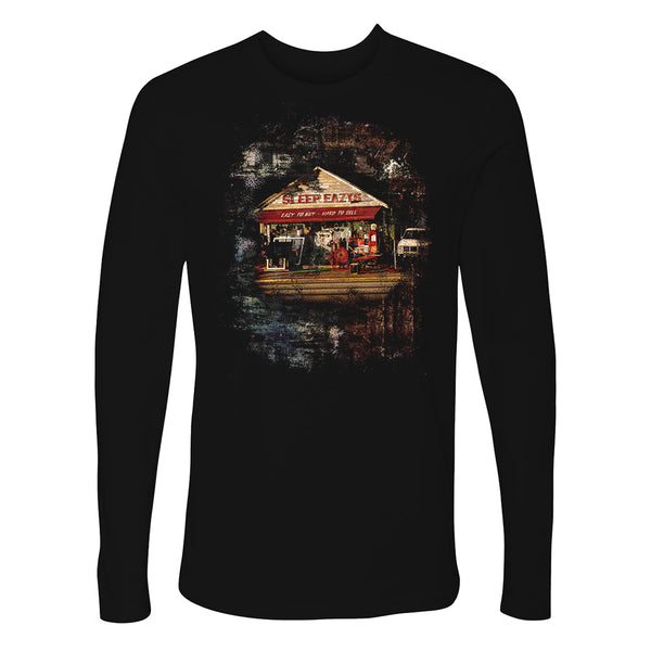 Easy to Buy, Hard to Sell Long Sleeve (Men)