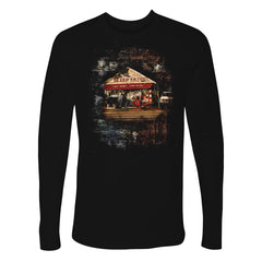 Easy to Buy, Hard to Sell Long Sleeve (Men) ***PRE-ORDER***