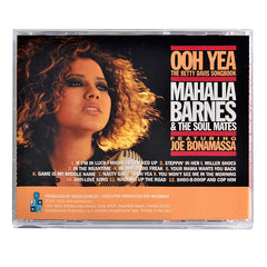 Mahalia Barnes & The Soul Mates Featuring Joe Bonamassa</br>(Released: 2015)