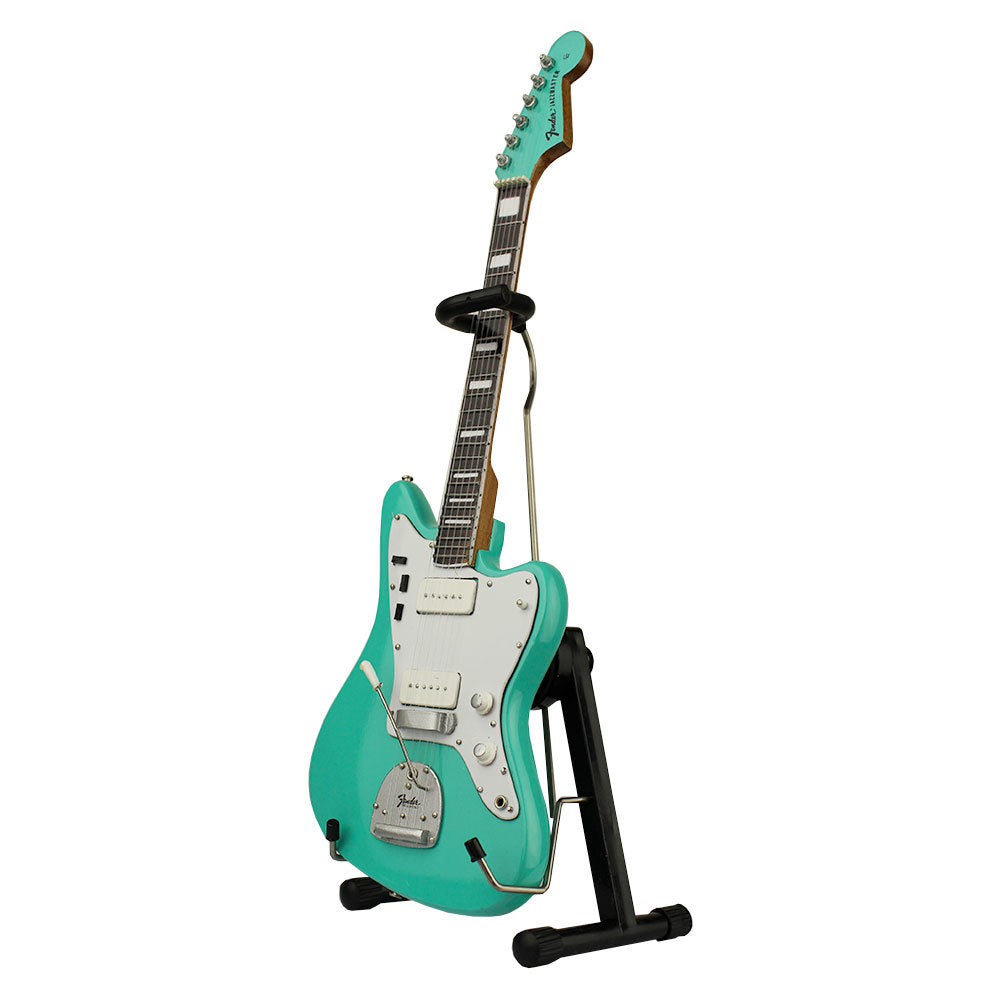 joe bonamassa signature 1966 fender jazzmaster sea foam green mini g joe bonamassa official. Black Bedroom Furniture Sets. Home Design Ideas