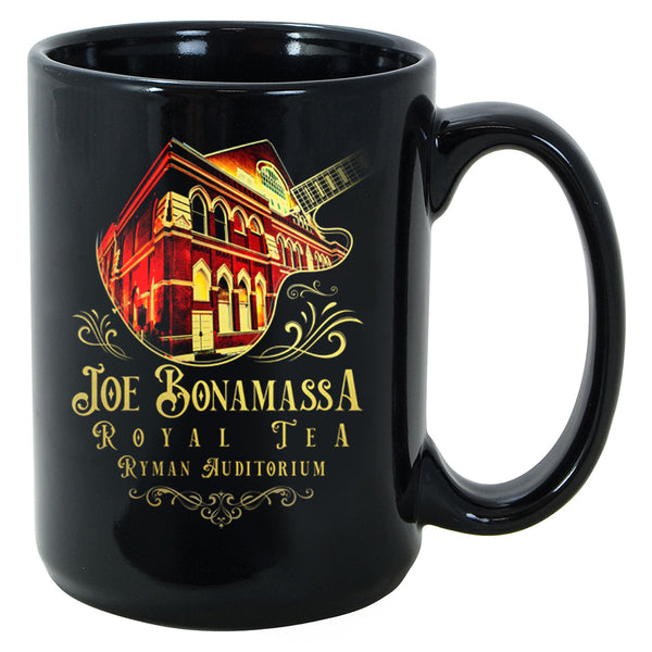 Royal Tea Live at the Ryman Auditorium Mug
