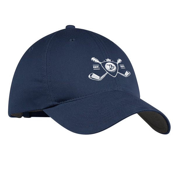 Blues Bogey Nike Hat - Navy
