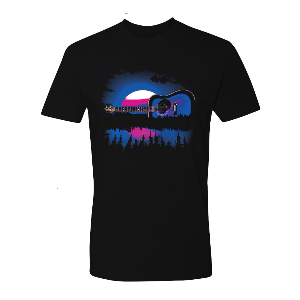 Neon Blues T-Shirt (Unisex)